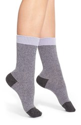 Women's Pantherella 'Sylvie' Stripe Cashmere Blend Socks