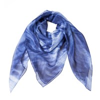 Infinity Foulard Nature Perfection Blue