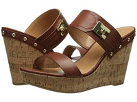 Tommy Hilfiger Madasen Montana Natural Women's Wedge Shoes Brown