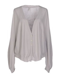 Aimo Richly Cardigans Light Grey