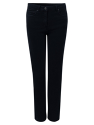 East Denim Stretch Jeans Dark Denim