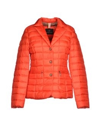 Schneiders Jackets Red