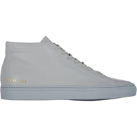 Common Projects Original Achilles Mid Sneakers Gray