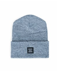 Herschel Abbott Beanie Heather Grey