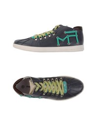 Frankie Morello Footwear Low Tops And Trainers Men