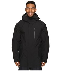 Burton Radial Jacket True Black 1 Men's Coat