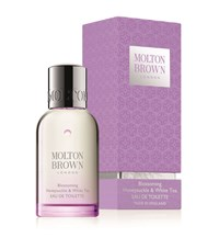 Molton Brown Blossoming Honeysuckle And White Tea Edt 50Ml Female