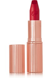 Charlotte Tilbury Hot Lips Lipstick Miranda May Red
