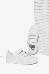 Nasty Gal Jc Play By Jeffrey Campbell Game On Sneaker White