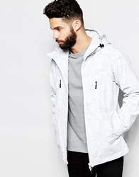 Addict Neo Marina Jacket Kwills Edition White