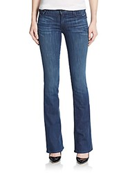 True Religion Becca Bootcut Jeans Blue