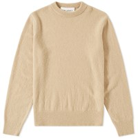 Our Legacy Base Round Neck Knit Neutrals