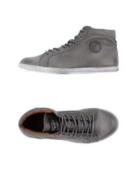Pepe Jeans High Tops And Trainers Dark Brown
