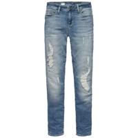 Tommy Hilfiger Venice Ankle Jeans Light Blue