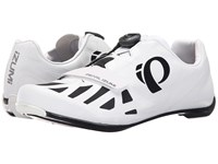 Pearl Izumi Race Rd Iv White Black Men's Cycling Shoes