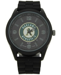 Game Time Oakland Athletics Pinnacle Watch