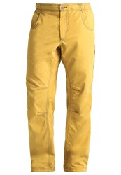 Prana Ecliptic Trousers Safari Mustard