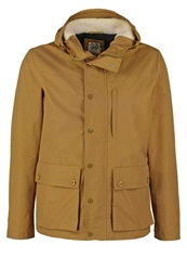Pier One Light Jacket Tan Light Brown