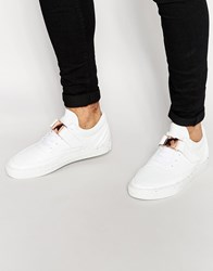 Cayler And Sons Chutoro Low Trainers White