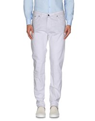 Colmar Trousers Casual Trousers Men White