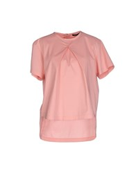 Strenesse Shirts Blouses Women Pink