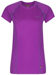 Craghoppers Vitalise Base T Shirt Pink