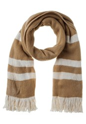 New Look Scarf Stone Grey