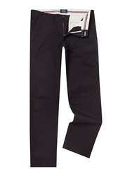 Gant Haven Regular Fit Chino Black