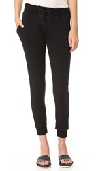 Solow Nova Lounge Joggers Black