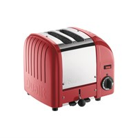 Dualit Classic Toaster Red 2 Slot