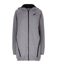 Nike Nike Tech Hooded Fleece Female Grey