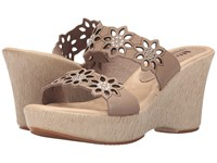 Spring Step Finn Beige Women's Shoes