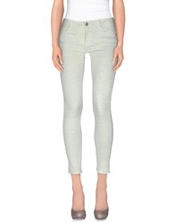 Cimarron Trousers Casual Trousers Women Light Green