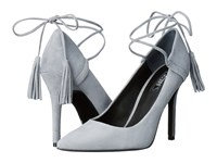 Guess Binum Gray High Heels
