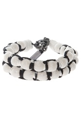 Missoni Roped Double Ball Bracelet