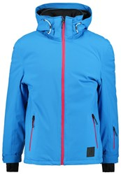 Your Turn Active Ski Jacket Strong Blue Royal Blue