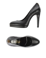Galliano Pumps Black