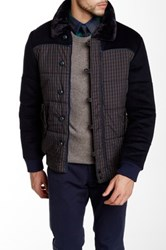 Moods Of Norway Leo Puffer Jacket Multi