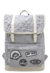 Rip Curl Surf Dome Rucksack Grey