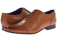Ted Baker Rogrr Tan Leather Men's Lace Up Casual Shoes