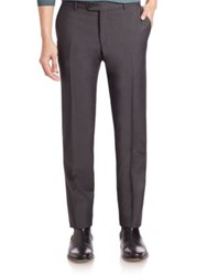 Pal Zileri Mohair Wool Dress Pants