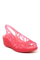 Crocs Adrina Iii Mini Wedge Women Pink