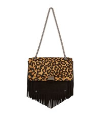 Claudie Pierlot Angela Leo Bag Female Brown