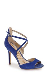 Women's Sam Edelman 'Audrey' Sandal Sailor Blue