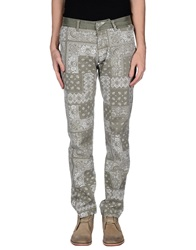 Roy Rogers Roy Roger's Casual Pants Military Green