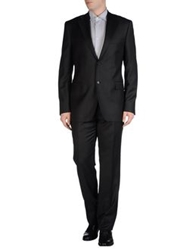 Pino Lerario Suits Steel Grey
