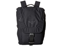 Osprey Flapjack Pack Black Backpack Bags