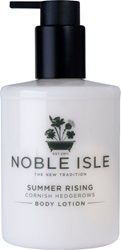 Noble Isle Summer Rising Body Lotion Colorless