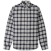 Gant Rugger Brooklyn Twill Shirt Black