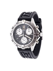 Breitling 'Chronograph Colt' Analog Watch Black